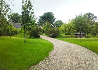 Tuinen van Geerdink - Landschappelijke inrichtingen