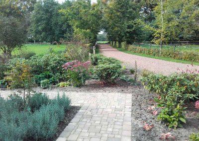 Tuinen van Geerdink - Particuliere tuinen