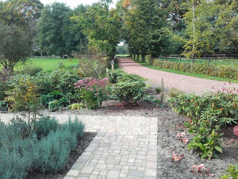 Tuinen van Geerdink - Projectbegeleiding