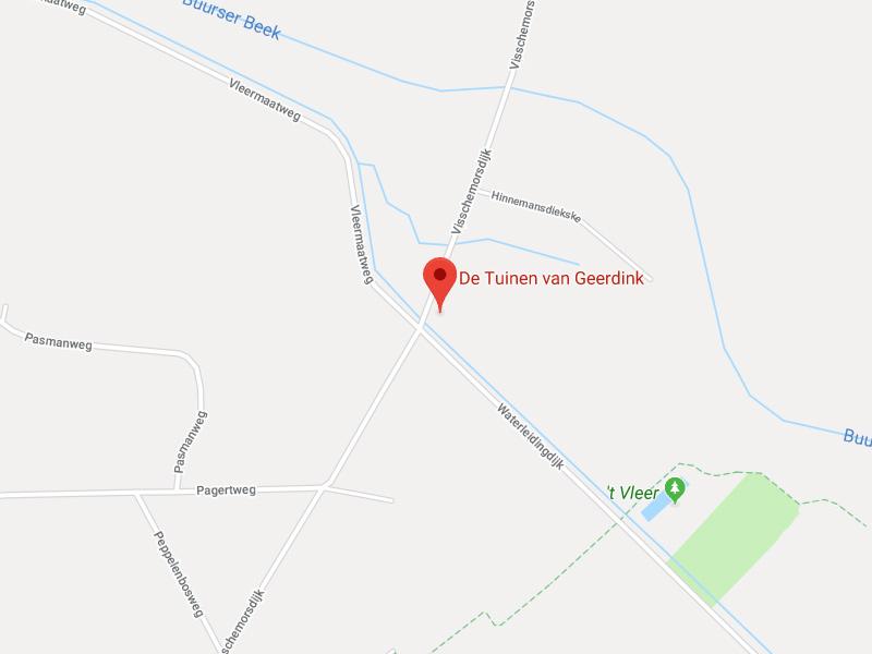 Klik voor een routebeschrijving via Google Maps